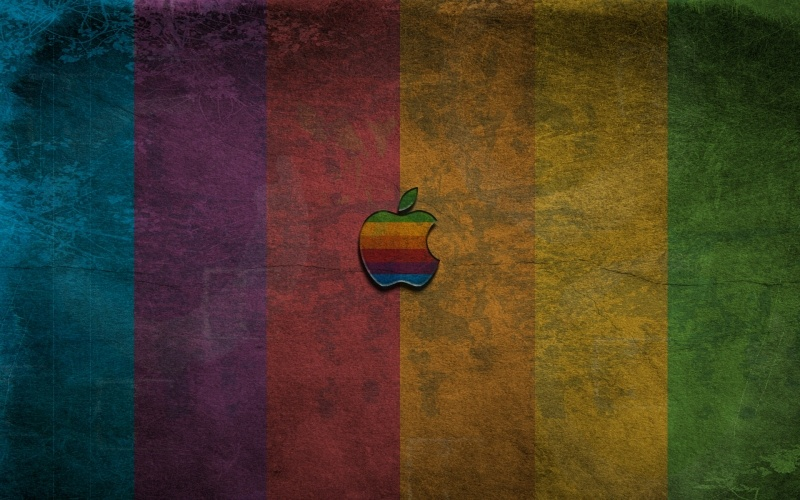 Background Apple Mac