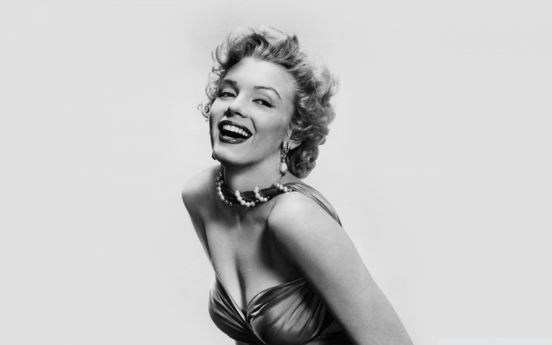 Marilyn Monroe années 50 photo
