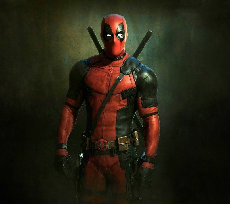 héros Deadpool cinema Marvel Comics