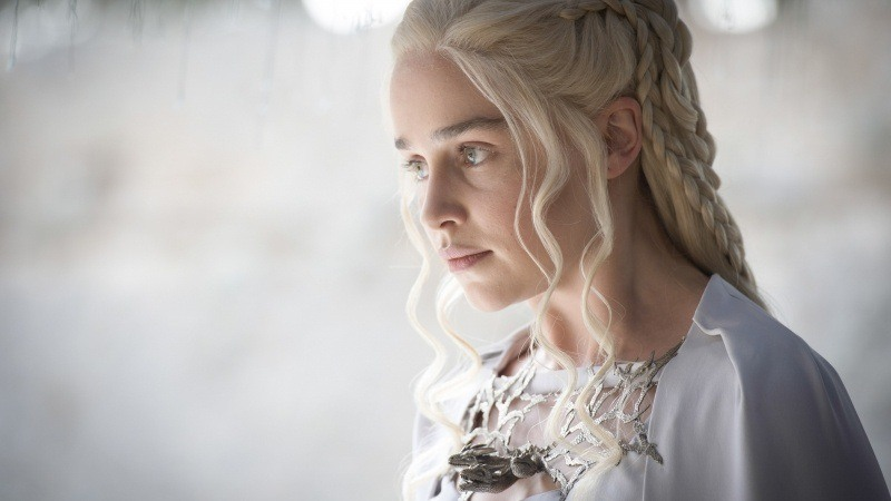 Games of Thrones Daenerys Targaryen