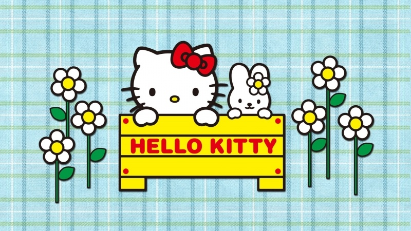 Hello Kitty image dessin